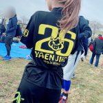 (3/23~29)ハーフマラソン