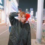 2019年下半期突入☆(6/1-6/7)